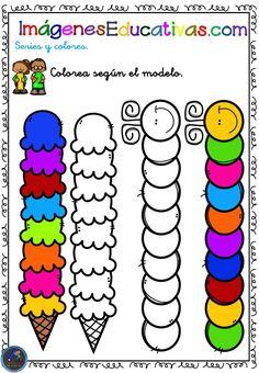 Preschool Number Worksheets, Preschool Writing, Preschool Learning Activities, Kindergarten Worksheets, Worksheets For Kids, Kids Learning, Activities For Kids, Drawing Games For Kids, Math For Kids