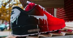 The Nike Air Max collection is one of the top rated and dominant collections of all time