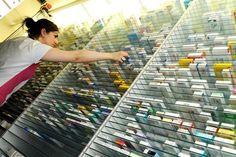 La Liste affolante des 400 médicaments cancérigènes dont certains sont destinés aux bébés ! - Santé Nutrition