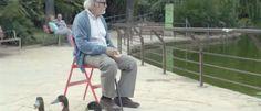 Купил как-то дедушка стул в IKEA...) - http://videonova.ua/blog/news-videoproduction/kupil-kak-to-dedushka-stul-v-ikea.html