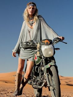 Moroccan Dream- Free People | Forever Boho