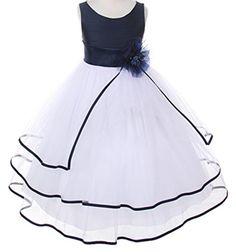 Big Girls' Flower Girls Dress 3 Tiered Poly Silk Dupioni Bodice Navy Size 8 Dreamer http://www.amazon.com/dp/B00SCWYIGA/ref=cm_sw_r_pi_dp_z704ub1727J0Q