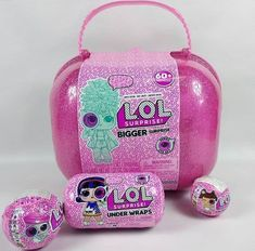 LOL Surprise Dolls - Spielzeuge - The Effective Pictures We Offer You About Lol Surprise Dolls Party Ideas pinata A quali Toys For Girls, Kids Toys, Justice Toys, Lol Doll Cake, Ballerina Jewelry Box, Doll Party, Pop Dolls, Monster High Dolls, Unicorn Party