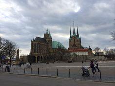 21.3. Erfurt