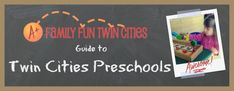 Preschool options in the Minneapolis / St. Early Education, Twin Cities, Minneapolis, Preschool, Fun, Kids Education, Preschools, Kid Garden, Early Learning