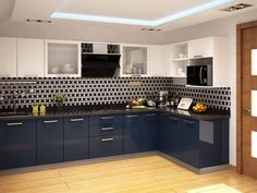 3 Unique Tips: Galley Kitchen Remodel With Island cheap kitchen remodel diy.Kitchen Remodel Pictures Fixer Upper new kitchen remodel ideas. Kitchen Room Design, Kitchen Cabinet Design, Kitchen Decor, Kitchen Designs, Ikea Kitchen, 1970s Kitchen, Kitchen Ideas, Kitchen Colors, L Shape Kitchen