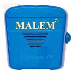 Malem MO5 Blue Wearable Bedwetting Alarm