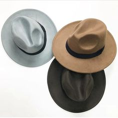 chapéus  chapeufedora  fedora  chapeumarrom E ai qual vai ser sua cor   a1c30b81099