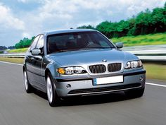 BMW E46 - Many 3 Series enthusiasts regard the E46 as the best of ...