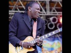 While my guitar gently weeps , Joe Louis Walker #Blues #Music