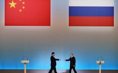 China vows cooperation with Russia despite West's sanctions