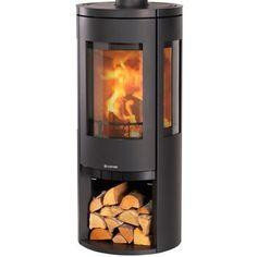 kaminofen oranier pori 7 in der ausf hrung stahl kaminofen von oranier pinterest. Black Bedroom Furniture Sets. Home Design Ideas