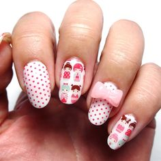 Our 12 Favorite Lacquered Lawyer Nail Designs – Kokeshi -Looking For Easy, DIY Lacquered… French Nail Designs, Pink Nail Designs, Fall Nail Designs, Art Designs, Sexy Nails, Classy Nails, Simple Nails, Winter Nails, Spring Nails