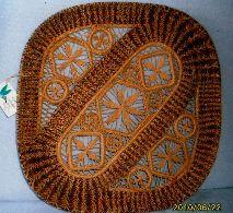 Pine Needles, Needles Art, Creative Crafts, Diy Crafts, Pine Needle Crafts, Teneriffe, Pine Needle Baskets, Bubble Art, Larger