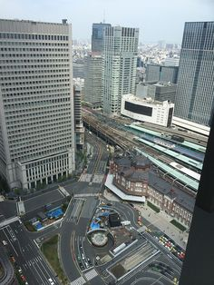 Seen from Maru-building Tokyo Station, Times Square, Cities, Buildings, New York, Explore, Travel, New York City, Viajes