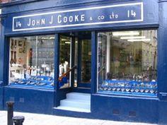 John J. Cooke
