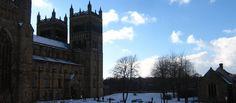 Durham Cathedral - Durham World Heritage Site
