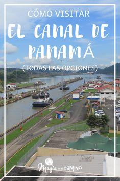 Hay varias maneras de conocer el Canal de Panamá y te las contamos en este artículo. Una increíble experiencia. . . #viajarenfamilia #viajarconniños #viajarconchicos #familiaviajera #canaldepanama #visitarelcanaldepanama #navegarelcanaldepanama #navegacion #ciudadepanama #magiaenelcamino Costa Rica, Travel Blog, Travelling, Tours, Travel Items, Tourism, Panama Canal, Panama City