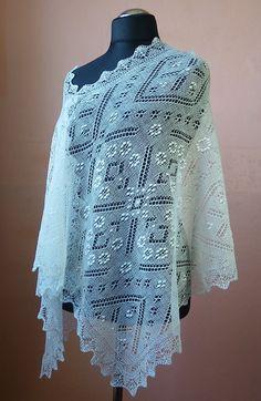 Ravelry: Mandala pattern by Liina Langi