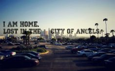 City of Angels. 30 Seconds to Mars. Los Angeles