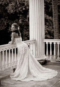 Bridal Portraits @Christen MacKorell