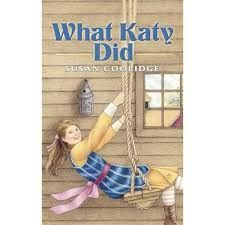 Image result for what did katy do next?