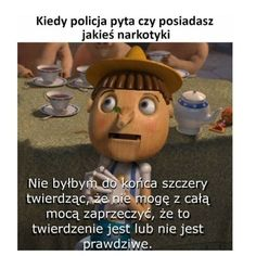 Hahaha Hahaha, Polish Memes, Aesthetic Memes, Funny Mems, Pictures Of People, Some Quotes, Cata, I Love Anime, Wtf Funny