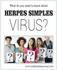 Genital warts related to herpes dating