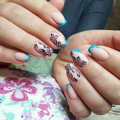 No Blend Nail Tips Fresh 75 Mesmerizing Ideas On French Tip Nails Fascinating Best Nail Spa, Anniversary Nails, Gel Overlay, French Tip Nails, Red Design, Some Times, Nail Tips, You Nailed It, Nail Art Designs