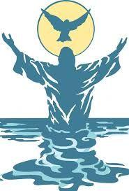Resultado de imagen para el agua en el bautismo