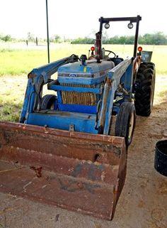 Afbeeldingsresultaat voor ford 3110 tractor