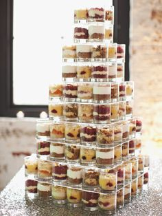 Delicious Shot Glass Wedding Dessert Ideas 15 Delicious Shot Glass Wedding Dessert Ideas ~ we ♥ this! 15 Delicious Shot Glass Wedding Dessert Ideas ~ we ♥ this! Mini Desserts, Shot Glass Desserts, Wedding Desserts, Wedding Pies, Layered Desserts, Mini Dessert Shots, Mini Wedding Cakes, Individual Desserts, Wedding Catering
