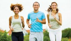 Trade energy drinks for exercise - healthier and more effective!
