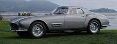 1955 Ferrari 250 Europa GT Pininfarina Berlinetta Speciale
