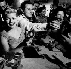 Cocktail Party - 1957