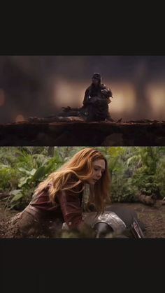 Black Order, Wanda And Vision, Scarlet Witch, Say Hello, Love Story, Marvel Comics, Avengers, The Avengers