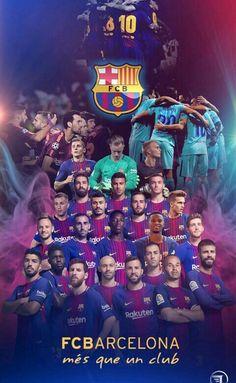 MES QUE UN CLUB....ONE CLUB ONE LIFE