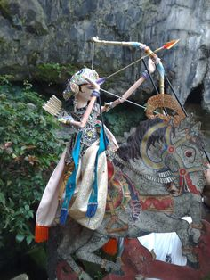 28 Best Wayang Golek Images West Java Puppets Puppetry
