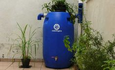 Conheça a mini cisterna que propicia praticidade na instalação, segurança contra o mosquito da dengue e é amigável para o bolso.