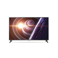 LG 49LJ614V 123 cm (49 Zoll) Fernseher (Full HD, Triple Tuner, Smart TV) Tv Test, Led Backlight, Tv Videos, Smart Tv, Electronics, Amazon, Led Tvs, Remote, Home Theaters