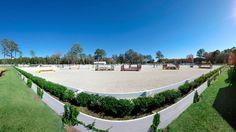 Ronald C. Waranch Equestrian Center