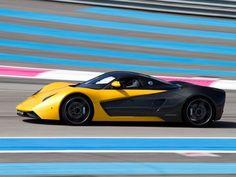 Marussia GT (B1)