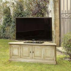San Marino Corner Media | European-Inspired Home Furnishings | Ballard Designs