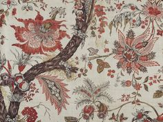 Furnishing fabric | | V&A Search the Collections 1750-99