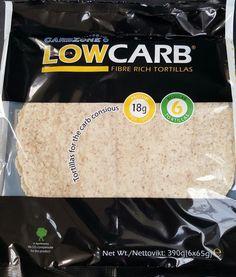 Low carb Tortillas von CARBZONE, reich an Protein, Packung 6 x 65 g Ø 24 cm zu CHF 6.99 - NEU IM SORTIMENT, sofort lieferbar #lowcarb #highprotein #hoherProteingehalt #muskelaufbau #bodybuilding #abnehmen #fitness #active12 #CarbZone #Tortillas #Fajitas #Burritos #Tacos #Wraps