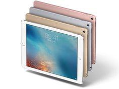 32GB iPad Pro 9.7