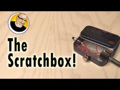 Musical Scratchbox