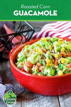 Salsa Guacamole, Best Guacamole Recipe, Avocado Recipes, Salad Recipes, Mexican Dishes, Mexican Food Recipes, Vegetarian Recipes, Healthy Recipes, Healthy Cooking