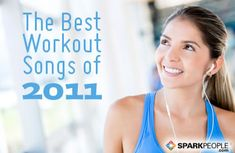 The 50 Best Workout Songs of the Year via @SparkPeople