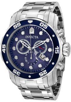 Invicta Watch Men's Pro Diver...     $149.99